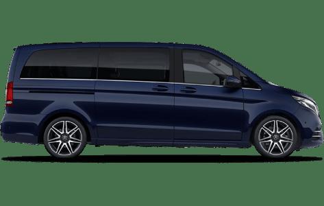 Location minibus Arcachon avec chauffeur prive